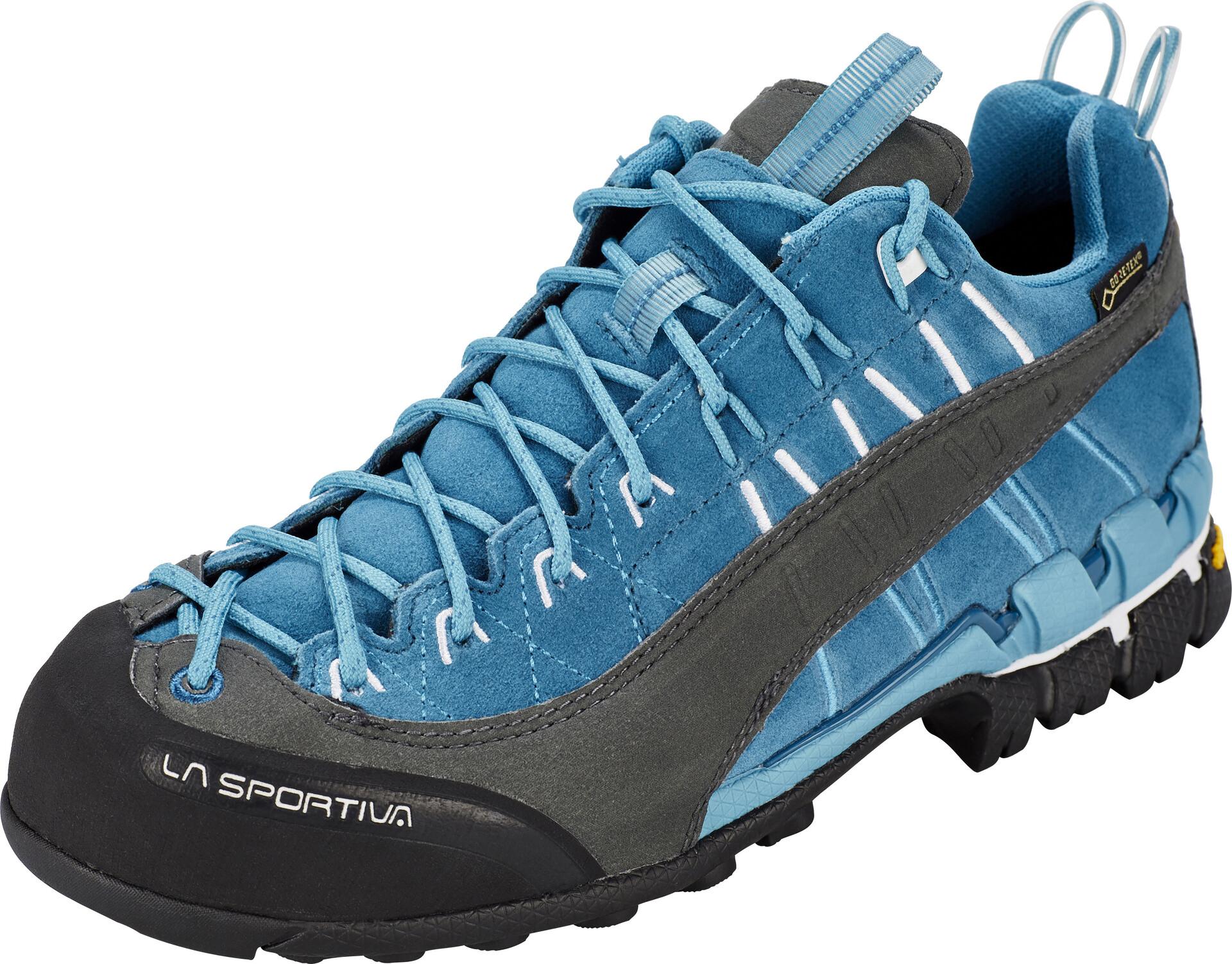 Addnature Sportiva Blu Gtx La Hyper Donna Scarpe Su Hqwn0dnB